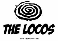 Logo de The Locos