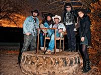 Ronny Cocan Band