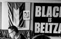 Fermin Muguruza: Black is Beltza