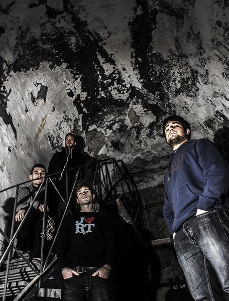 SOS Rap Metal