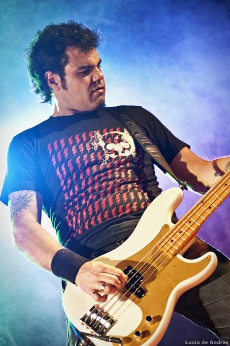 Baños Publicos Nuevo Laredo:Galería de fotos del Tirgo Rock 2011: Def Con Dos, Macarrada