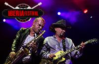 Iberia Festival 2013