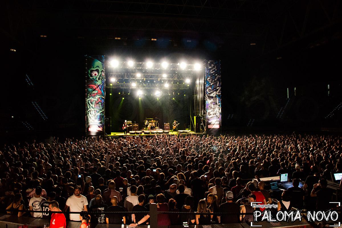 Ignite - Festival Gasteiz Calling
