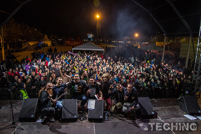 Festival Viña Rock 2016