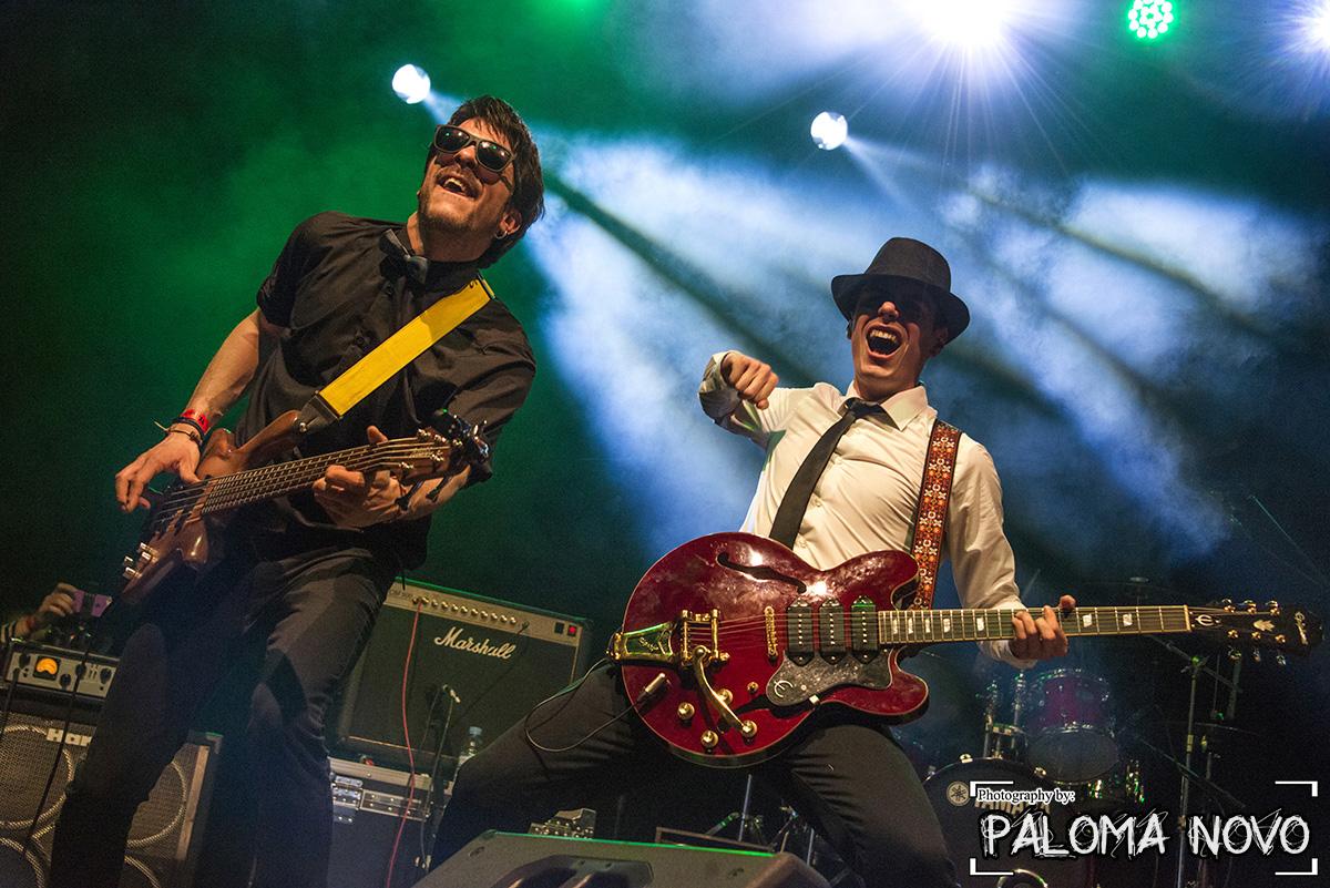 Festival La Mancha Rock