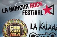 La Mancha Rock, por Paloma Novo