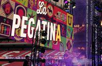 La Pegatina en el Festival Las Noches de Río Babel
