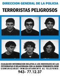 jousilouli terrorista