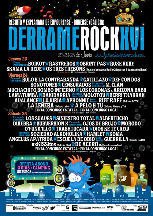Giras y conciertos (nacionales e internacionales) Cartel-derrame-2011-ourense
