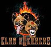 Logotipo Clan Escrache