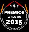 Logotipo Premios Manerasdevivir.com GarridoRock