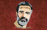 Manolo Chinato: Presentación del libro Poeta no quise ser