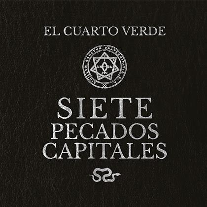El Cuarto Verde - Siete Pecados Capitales