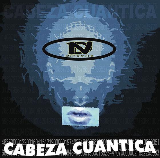 Gustavo Dinobile - Cabeza Cuántica