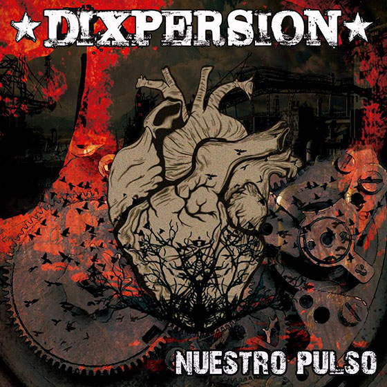 Dixpersion - Nuestro Pulso