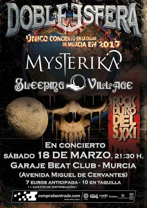 Doble Esfera en Murcia