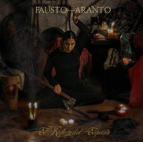 Portada Fausto Taranto