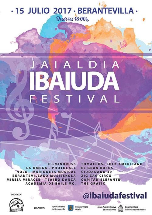 Ibaidua Festival 2017