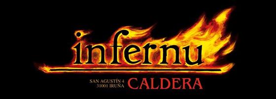 Infernu Taberna - Pamplona