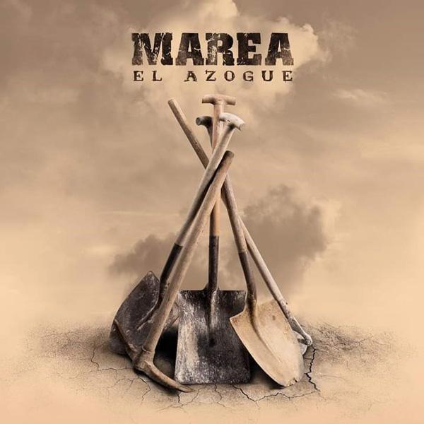 Nuevo disco de Marea: El Azogue