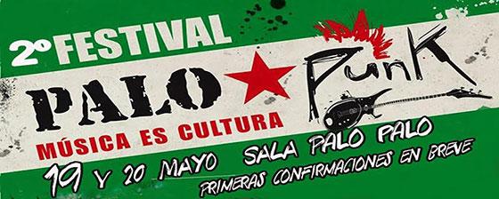 Festival Palo Punk