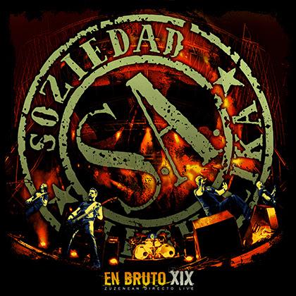 S.A. - En Bruto XIX