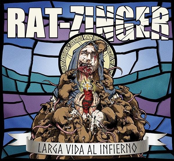 Portada Rat-Zinger