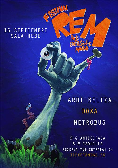 Rem Festival - Bandas Emergentes - Madrid></div></p> </div>     <div id=