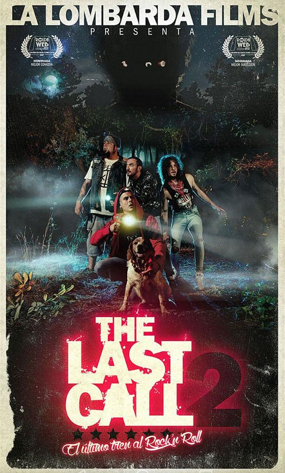 The Last Call - 2ª Temporada