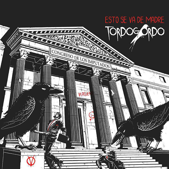 Portada Tordogordo